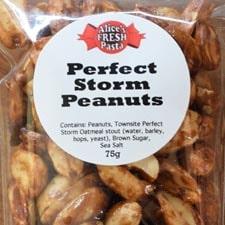 Perfect Storm Peanuts